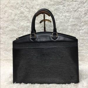 Louis Vuitton EPI Riviera Handbag 🍁